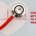 Busting Common Myths Related to Your Heart Health - BM Birla Hospital